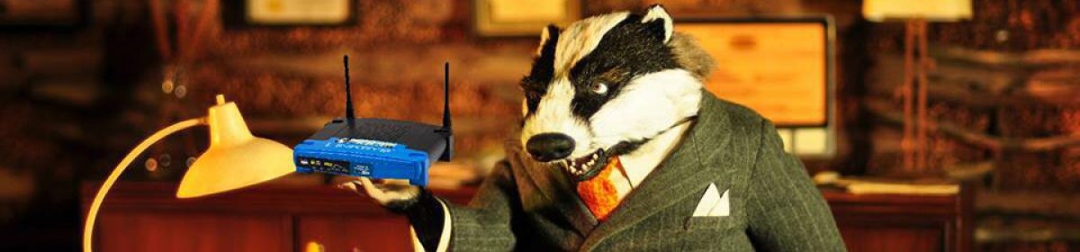 Badger-Fi