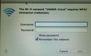 Cisco8021x