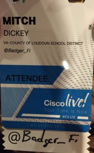 CiscoLiveBadge